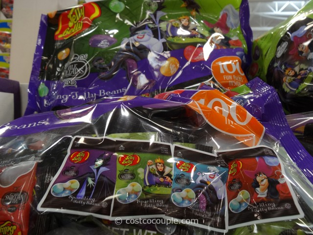 Jelly Belly Wild Villains Mix Costco 2