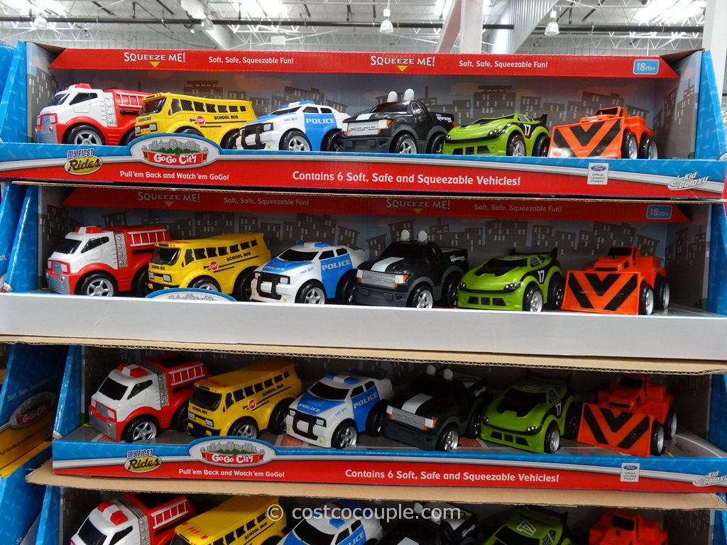 Kid Galaxy Mini Gogo Vehicles Costco 1