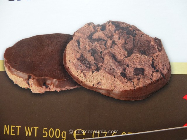 Kirkland Signature Chocolate Chunk Cookies Costco 5