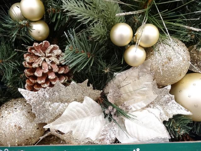 Kirkland Signature Prelit Holiday Garland Costco 5
