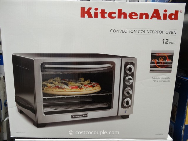 Kitchenaid Countertop Convection Oven Costco 2