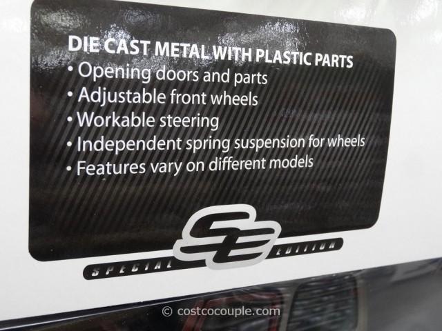 Maisto Diecast Cars Costco 4