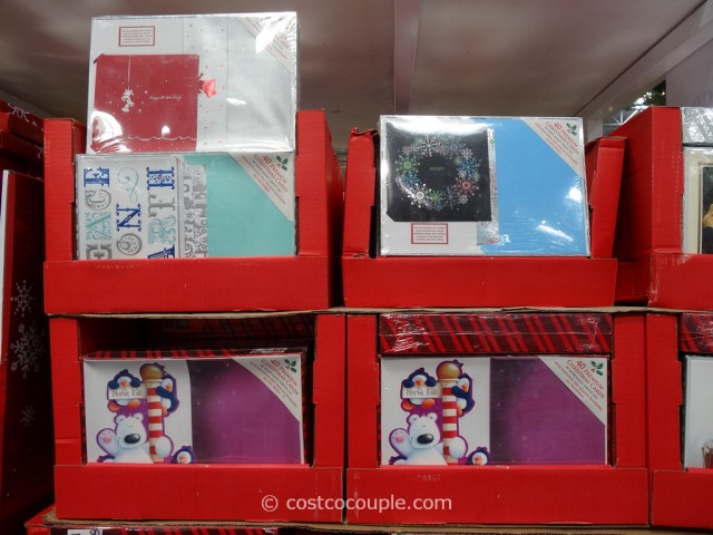 paper magic premium christmas cards - Costco Christmas Photo Cards