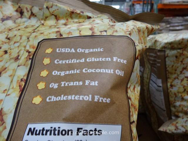Popcornopolis Organic Kettle Corn Costco 5
