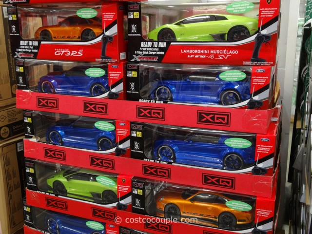Xstreet rc 1 10 scale super car - Costco toys for kids ...