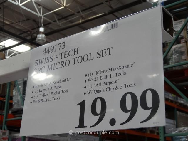 Swiss+Tech 3-Piece Tool Set Costco 1