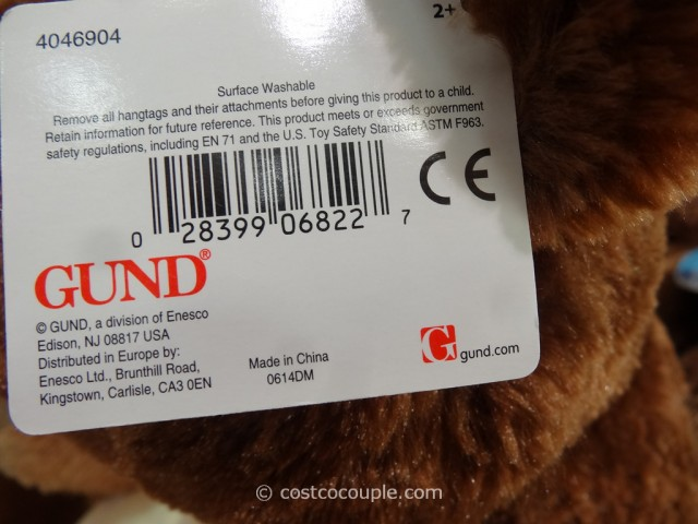36 Inch Bears By Gund