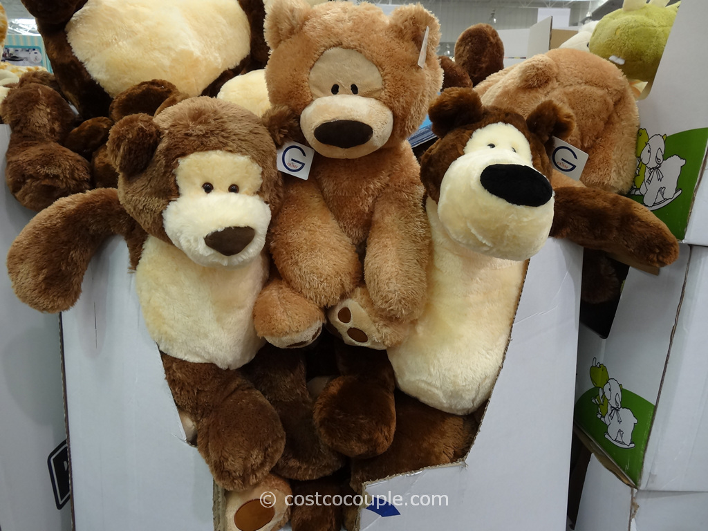 36-Inch Bears By Gund Costco 3