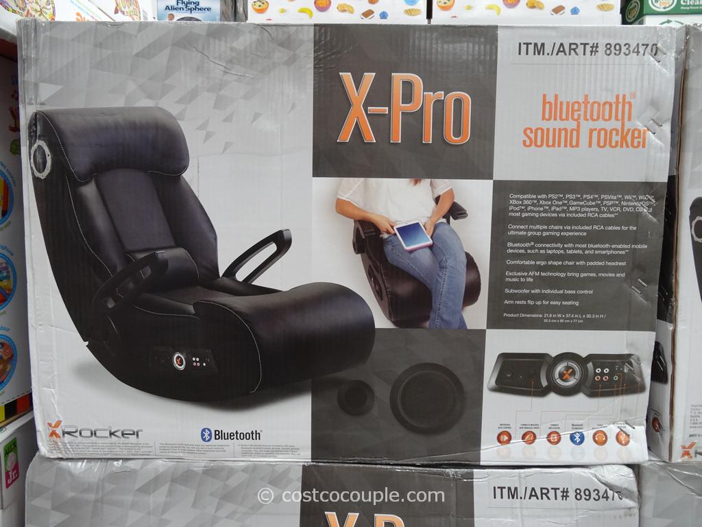 Ace Bayou X-Pro Bluetooth Sound Rocker Costco 2