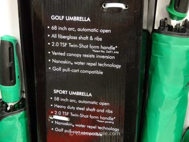 Adidas Umbrella