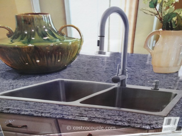 Kitchen Sink Costco : Inventory and pricing at your store will vary and are subject to ...