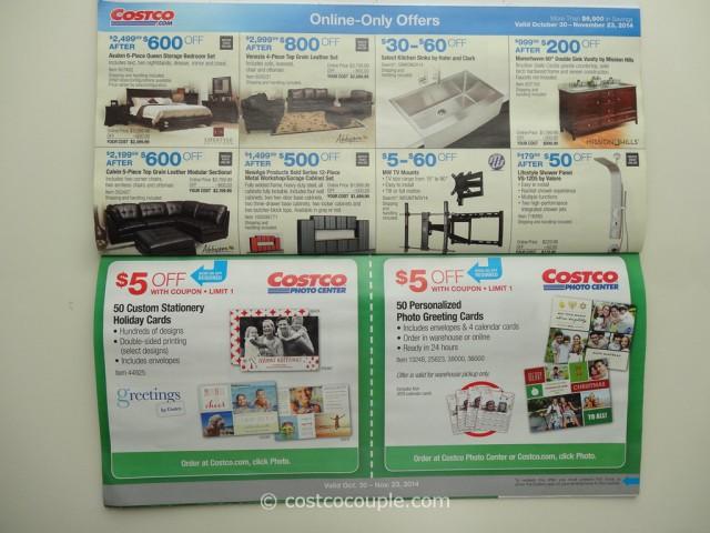 Costco November 2014 Coupon Book 10