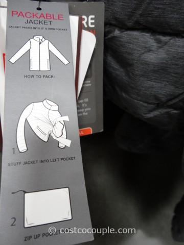 Costco Down Jacket
