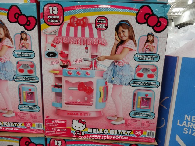 Hello Kitty Kitchen Costco 2