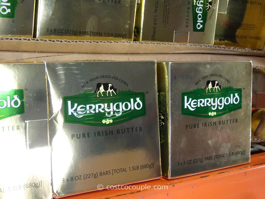 KerryGold Pure Irish Butter Costco 2