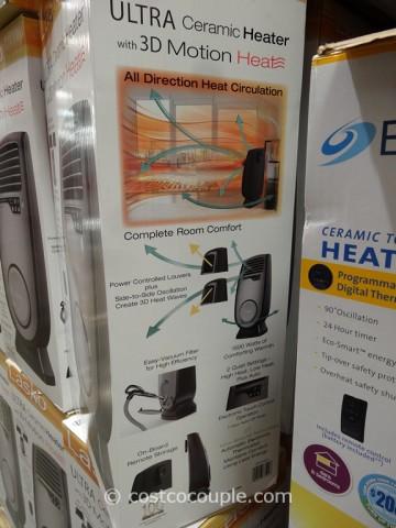 Lasko Ultra Ceramic Heater Costco 5