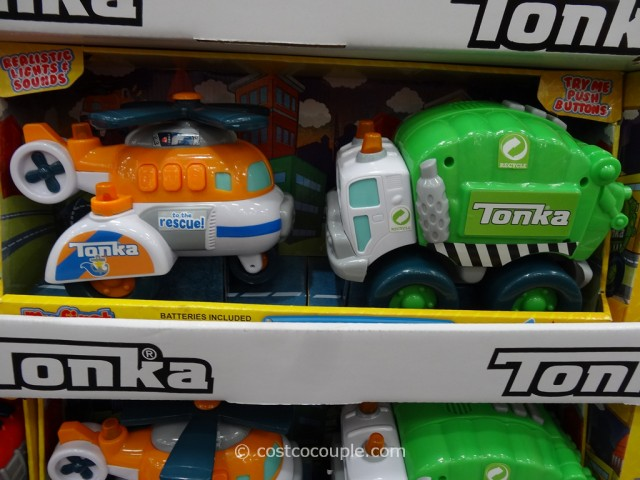My First Tonka Costco 4