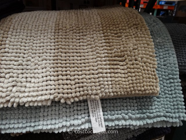 Ombre Spa Bath Rug