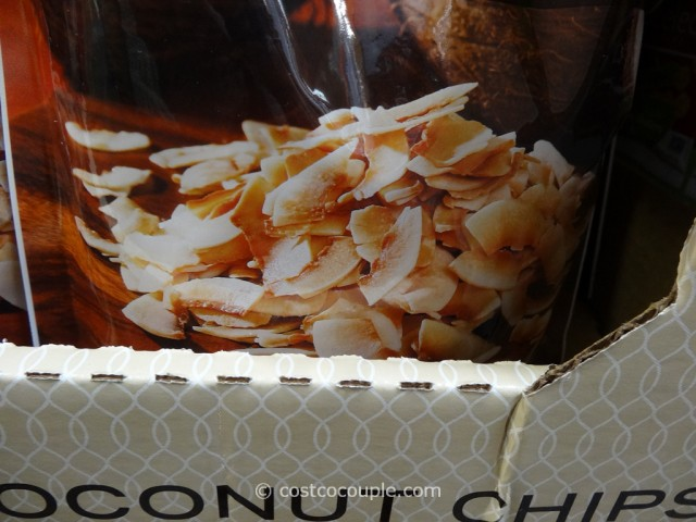 Organic Toasted Coconut Chips Costco 4