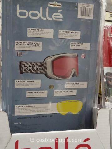 Bolle Snowboard or Ski Goggle Costco 2