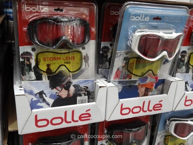Bolle Snowboard or Ski Goggle Costco 3