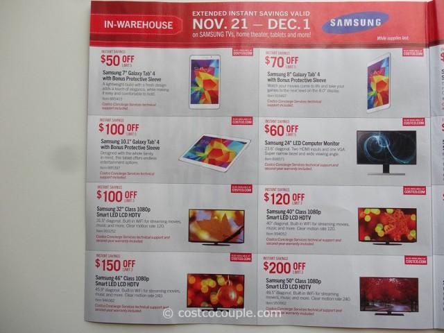 Costco 2014 Thanksgiving Savings Book 2