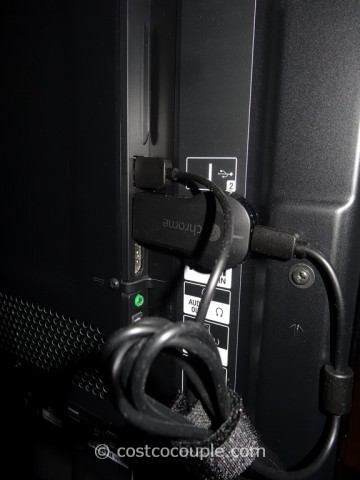 Google Chromecast Costco 7