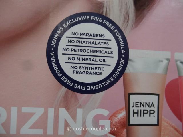 Jenna Hipp Lip Glossary Pout Polish Collection Costco 3