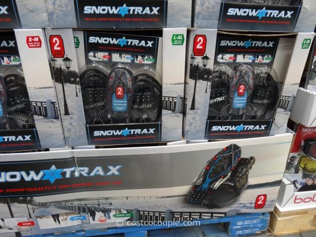 Snow Trax Costco 2