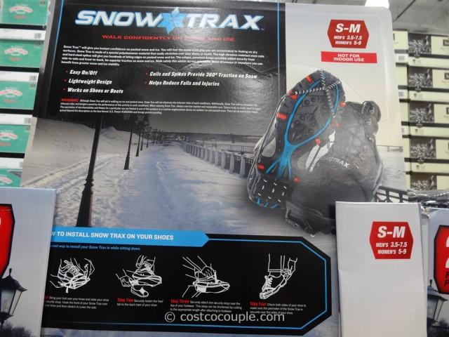 Snow Trax Costco 3