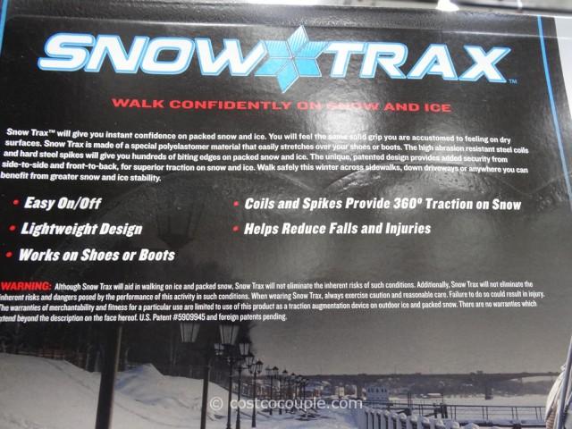 Snow Trax Costco 5