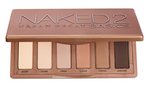 Urban Decay Naked 2 Costco 2