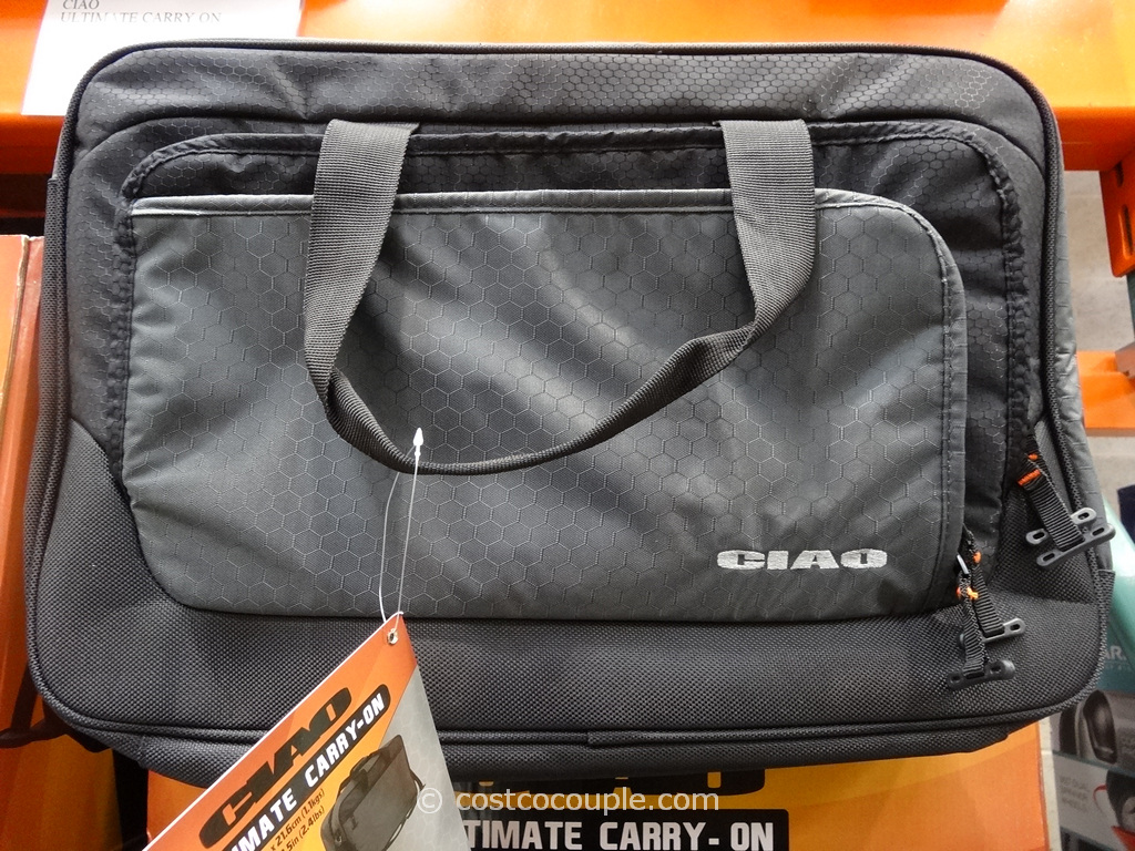 Ciao Ultimate Carry-On Costco 2