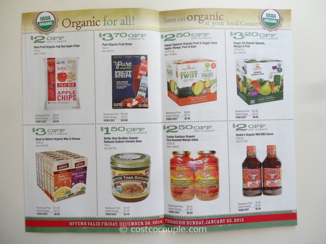 Costco Jan2015 Organic Instant Savings 5