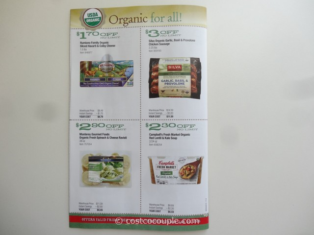Costco Jan2015 Organic Instant Savings 7