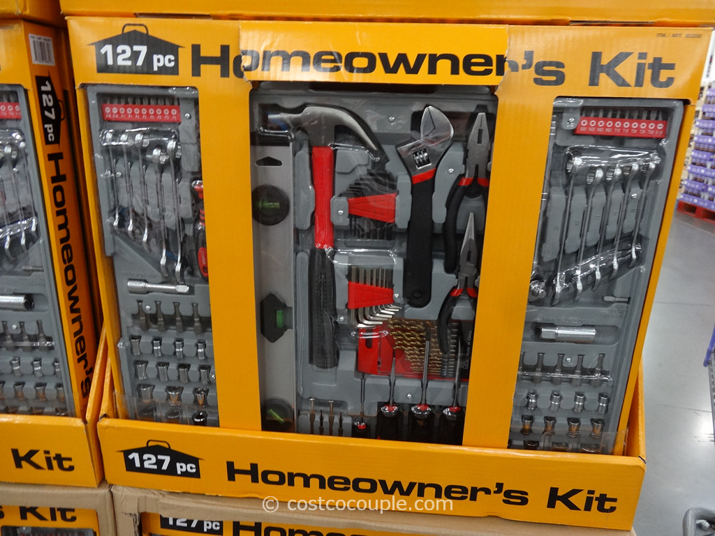 Everise Homeowners Kit Costco 2
