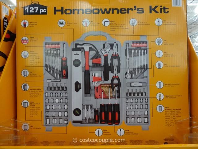 Everise Homeowners Kit Costco 3