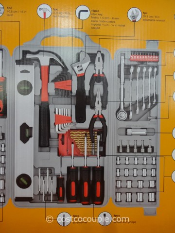 Everise Homeowners Kit Costco 6