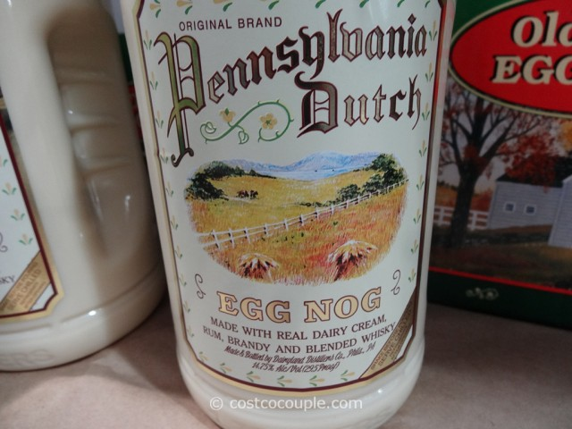 Pennsylvania Dutch Egg Nog Costco 3