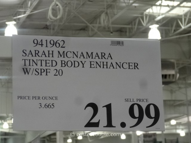 Sarah McNamara Miracle Body Transformer Costco 1