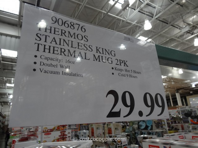 Thermos Travel Tumblers Costco 1