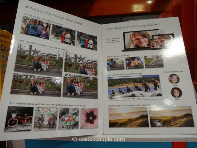 Adobe Photoshop Elements 13 Costco 4