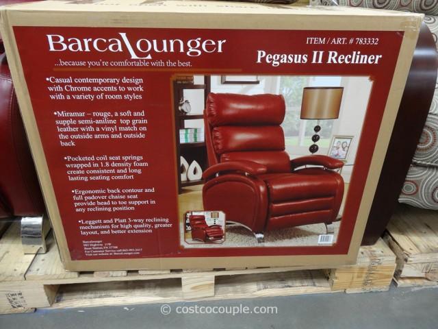 Barcalounger Pegasus Ii Recliner