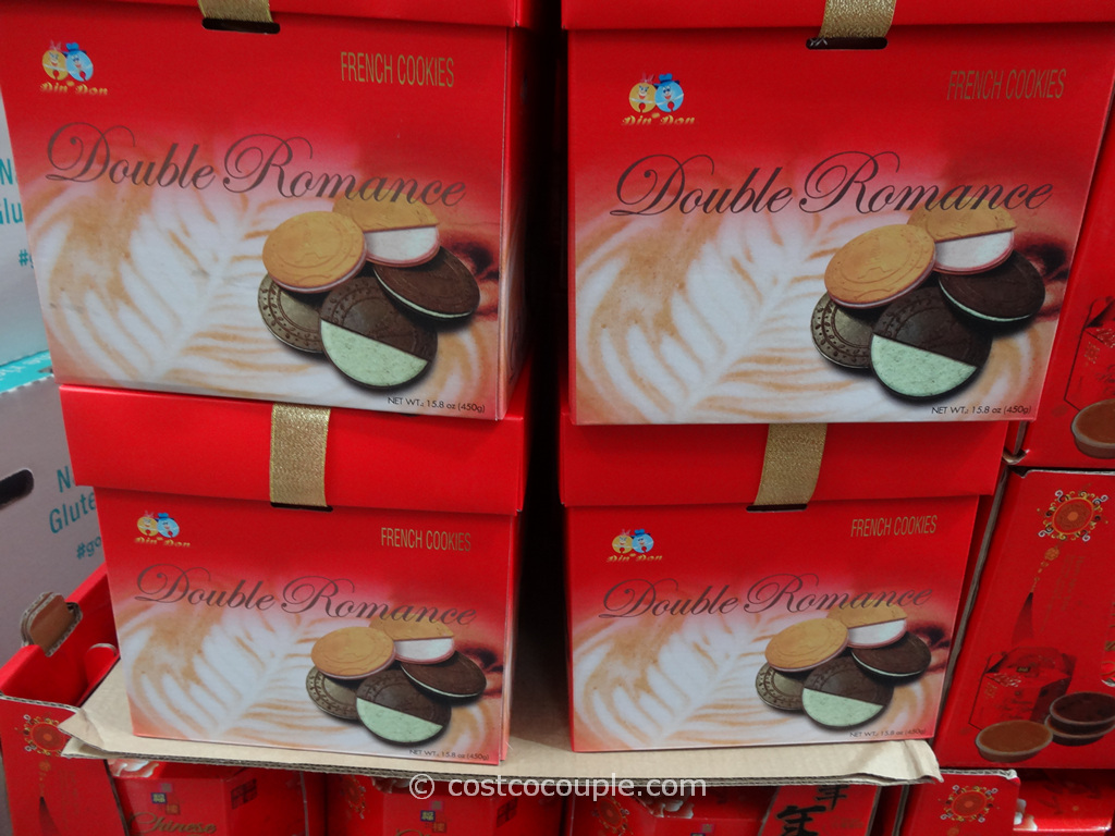 Din Don Foods French Cookies Costco 3