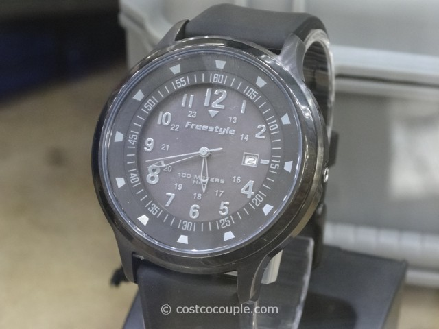 style ranger xl men s watch style ranger xl mens watch costco 1