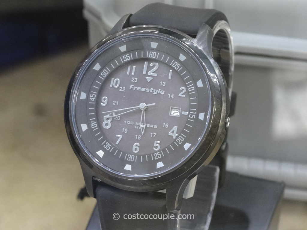 Freestyle Ranger XL Mens Watch Costco 1