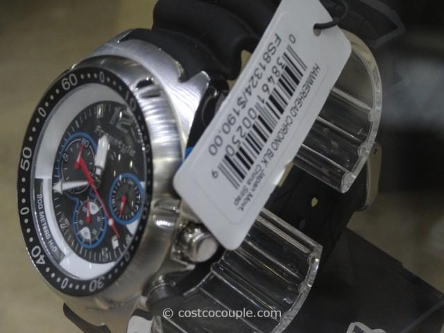 Freestyle Hammerhead Chrono XL Watch Costco 4
