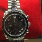 Omega Speedmaster Ladies Automatic Chronograph Costco 2