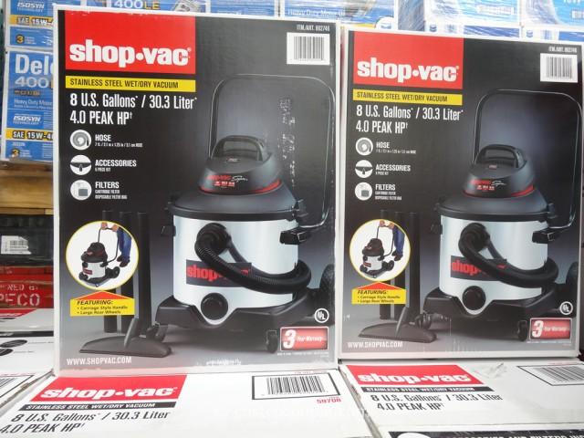Shop-Vac Wet Dry Vacuum Costco 2