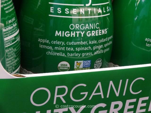 Suja Organic Mighty Greens Costco 4
